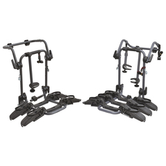 Peruzzo Pure Instinct rear bike carrier 709 2016