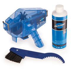 Park Tool Chain Gang drivetrain cleaner kit CG-2.3