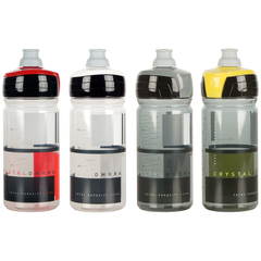 Elite Crystal Ombra 550 ml bottle