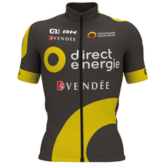 Alé Team Direct Energie jersey 2017