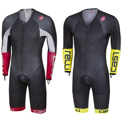 Castelli Body Paint 3.3 Speed Suit LS body